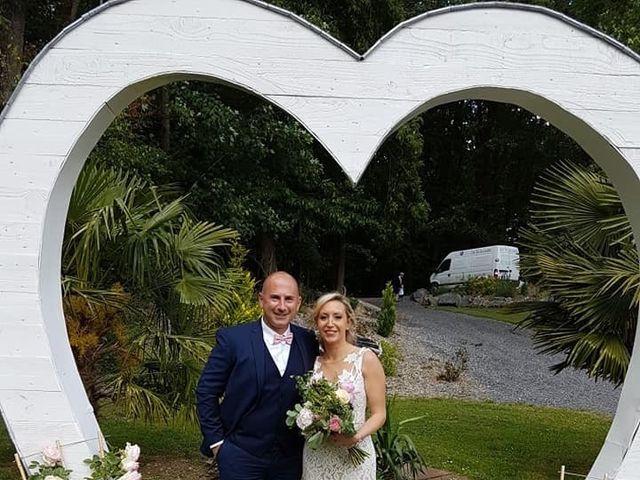 Le mariage de Anthony et Mélanie  à Broyes, Oise 1