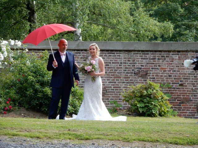 Le mariage de Anthony et Mélanie  à Broyes, Oise 2