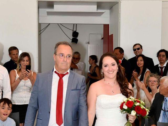 Le mariage de Phaly et Stéphanie à Lésigny, Seine-et-Marne 5