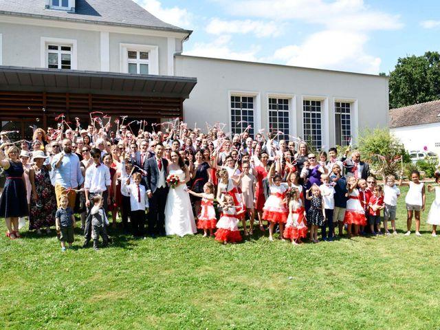 Le mariage de Phaly et Stéphanie à Lésigny, Seine-et-Marne 8