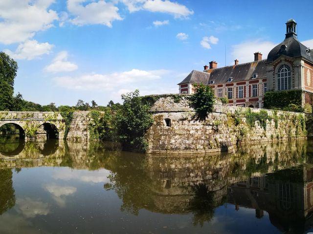 Le mariage de Phaly et Stéphanie à Lésigny, Seine-et-Marne 9