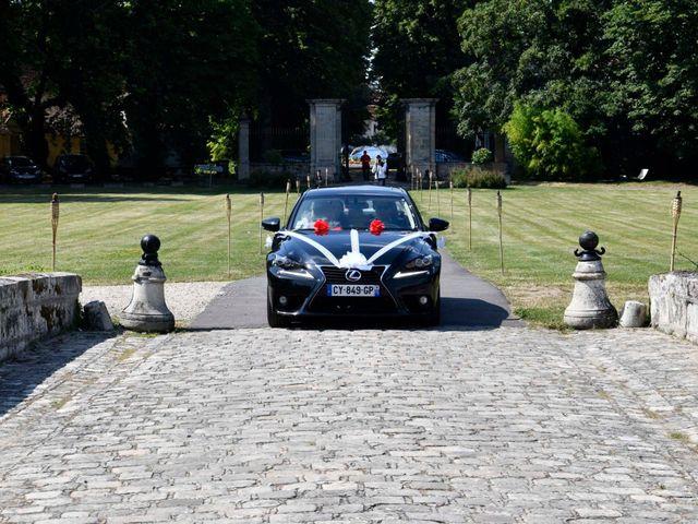 Le mariage de Phaly et Stéphanie à Lésigny, Seine-et-Marne 10