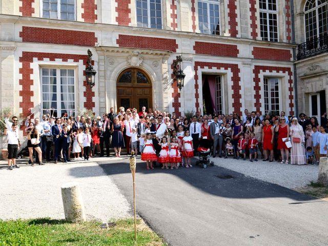 Le mariage de Phaly et Stéphanie à Lésigny, Seine-et-Marne 12