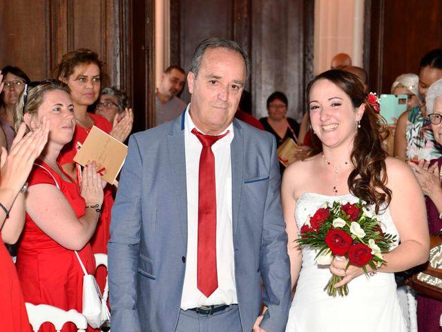 Le mariage de Phaly et Stéphanie à Lésigny, Seine-et-Marne 15