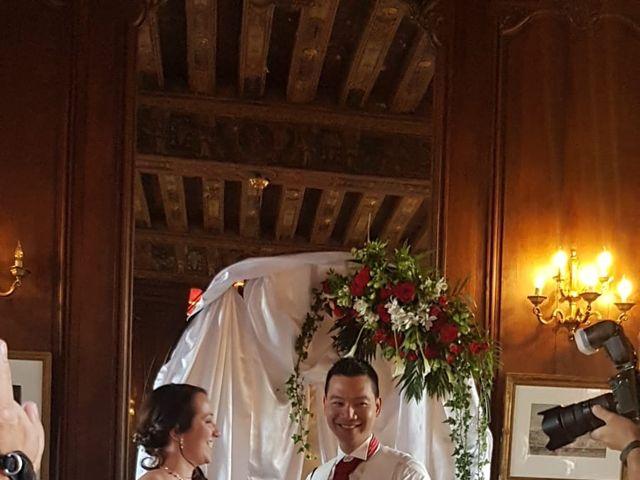 Le mariage de Phaly et Stéphanie à Lésigny, Seine-et-Marne 17
