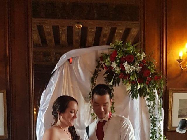 Le mariage de Phaly et Stéphanie à Lésigny, Seine-et-Marne 20