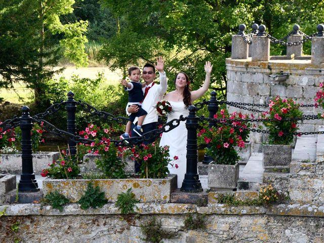Le mariage de Phaly et Stéphanie à Lésigny, Seine-et-Marne 24