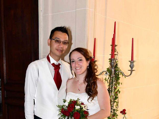 Le mariage de Phaly et Stéphanie à Lésigny, Seine-et-Marne 29