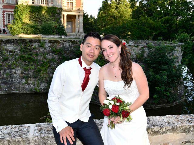 Le mariage de Phaly et Stéphanie à Lésigny, Seine-et-Marne 34
