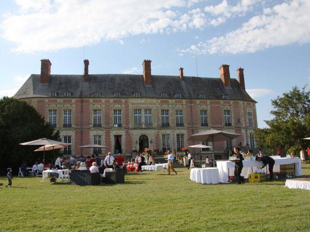 Le mariage de Phaly et Stéphanie à Lésigny, Seine-et-Marne 40