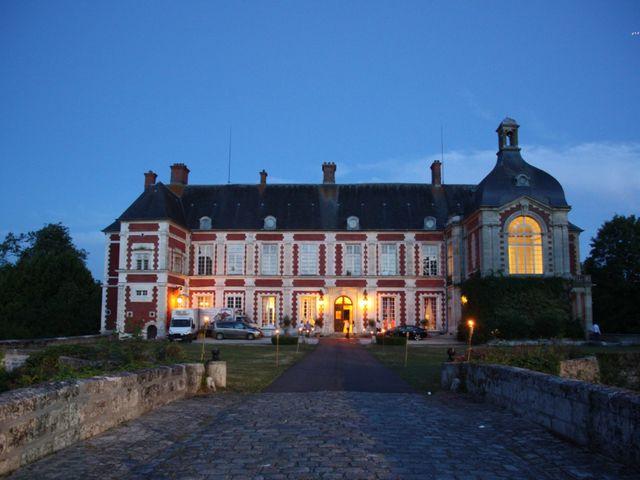 Le mariage de Phaly et Stéphanie à Lésigny, Seine-et-Marne 41