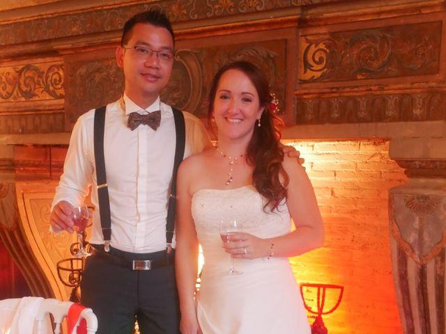 Le mariage de Phaly et Stéphanie à Lésigny, Seine-et-Marne 42