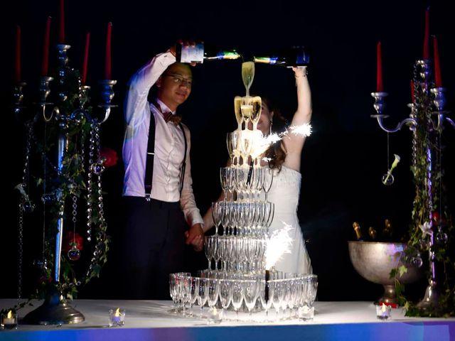 Le mariage de Phaly et Stéphanie à Lésigny, Seine-et-Marne 43