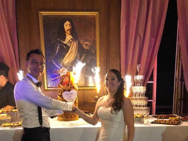 Le mariage de Phaly et Stéphanie à Lésigny, Seine-et-Marne 53