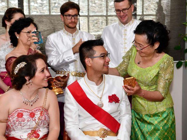 Le mariage de Phaly et Stéphanie à Lésigny, Seine-et-Marne 66