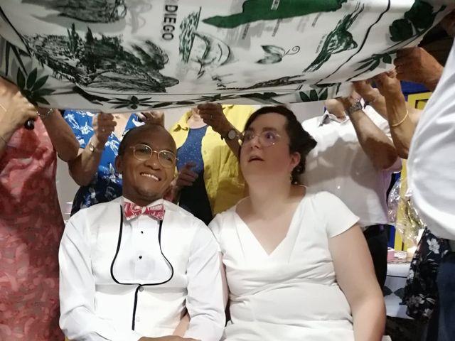 Le mariage de Géraldine et Elie à Ambleteuse, Pas-de-Calais 5