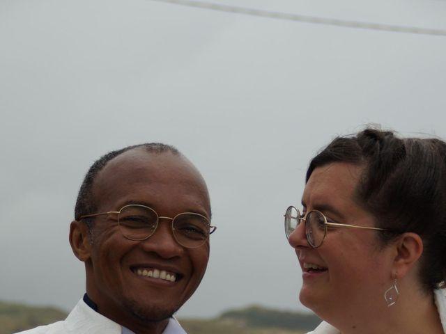 Le mariage de Géraldine et Elie à Ambleteuse, Pas-de-Calais 6