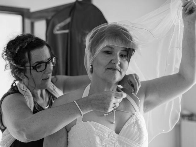 Le mariage de Jean-Paul et Patricia à Barenton, Manche 4