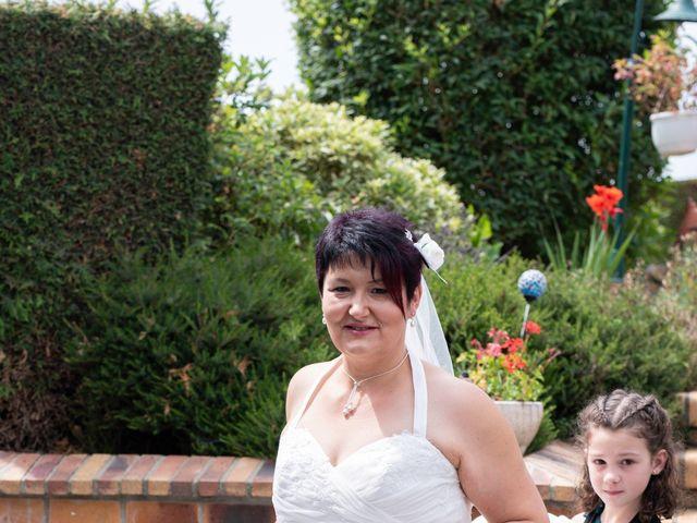 Le mariage de Jean-Paul et Patricia à Barenton, Manche 7