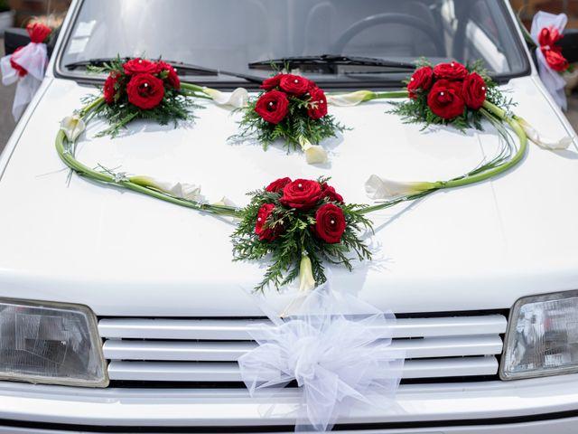 Le mariage de Jean-Paul et Patricia à Barenton, Manche 10