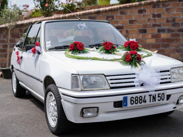 Le mariage de Jean-Paul et Patricia à Barenton, Manche 11