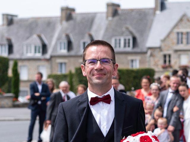 Le mariage de Jean-Paul et Patricia à Barenton, Manche 15