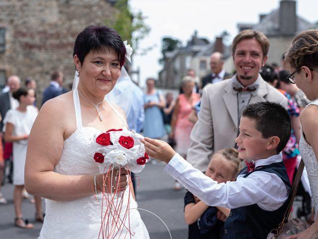 Le mariage de Jean-Paul et Patricia à Barenton, Manche 26