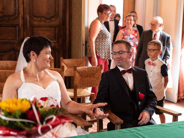 Le mariage de Jean-Paul et Patricia à Barenton, Manche 31