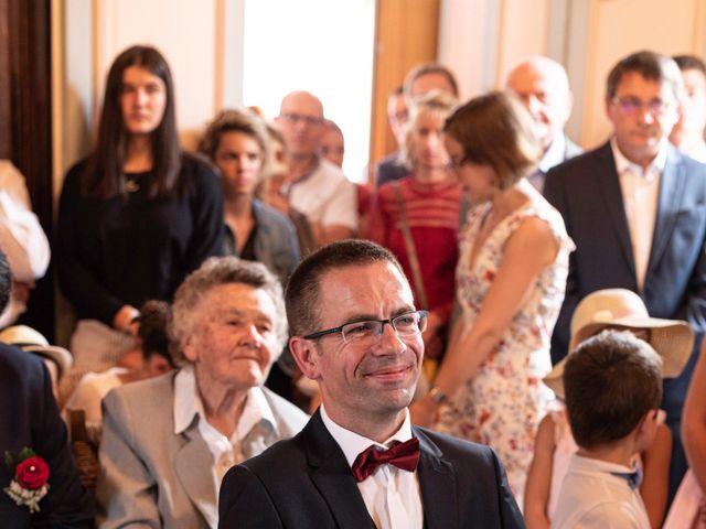 Le mariage de Jean-Paul et Patricia à Barenton, Manche 35