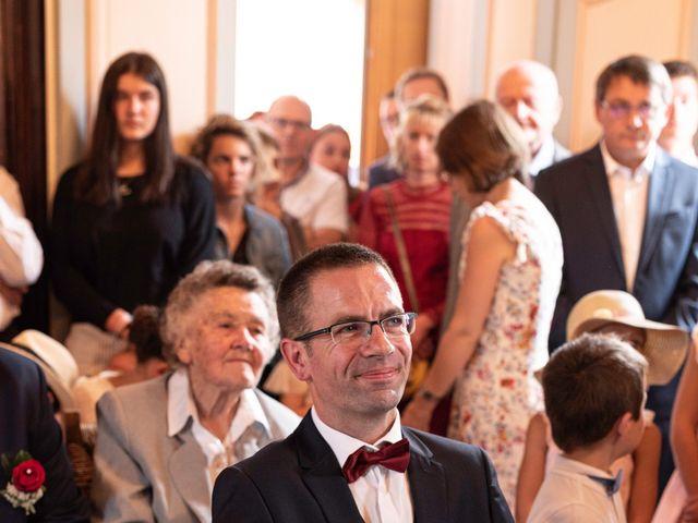 Le mariage de Jean-Paul et Patricia à Barenton, Manche 36