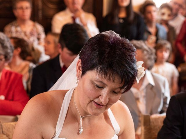 Le mariage de Jean-Paul et Patricia à Barenton, Manche 38