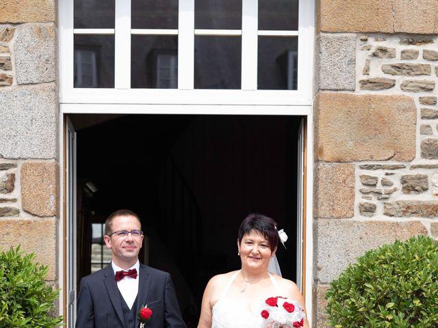 Le mariage de Jean-Paul et Patricia à Barenton, Manche 41