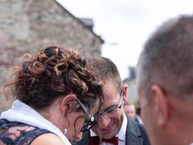 Le mariage de Jean-Paul et Patricia à Barenton, Manche 42