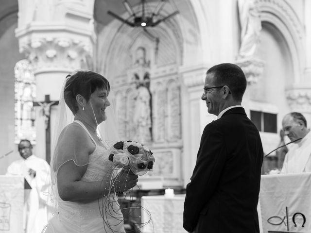 Le mariage de Jean-Paul et Patricia à Barenton, Manche 45