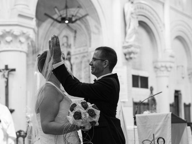 Le mariage de Jean-Paul et Patricia à Barenton, Manche 46