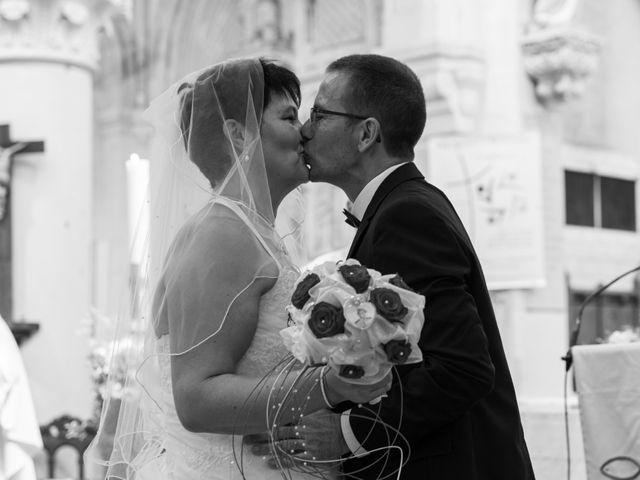 Le mariage de Patricia et Jean-Paul