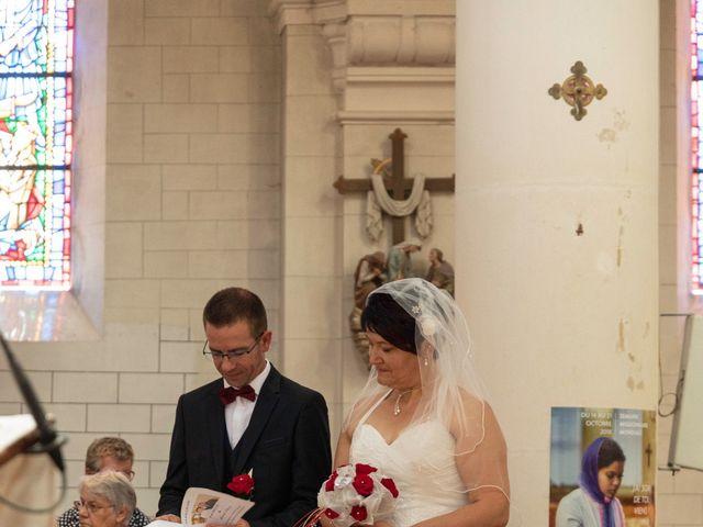 Le mariage de Jean-Paul et Patricia à Barenton, Manche 49
