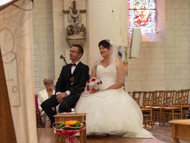 Le mariage de Jean-Paul et Patricia à Barenton, Manche 51