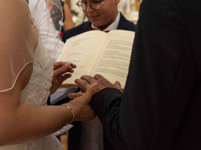 Le mariage de Jean-Paul et Patricia à Barenton, Manche 52