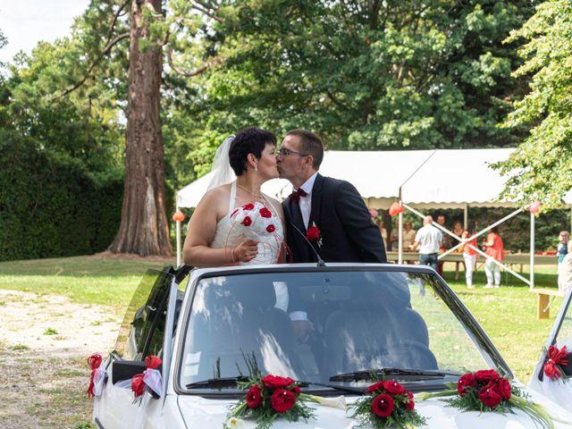 Le mariage de Jean-Paul et Patricia à Barenton, Manche 65