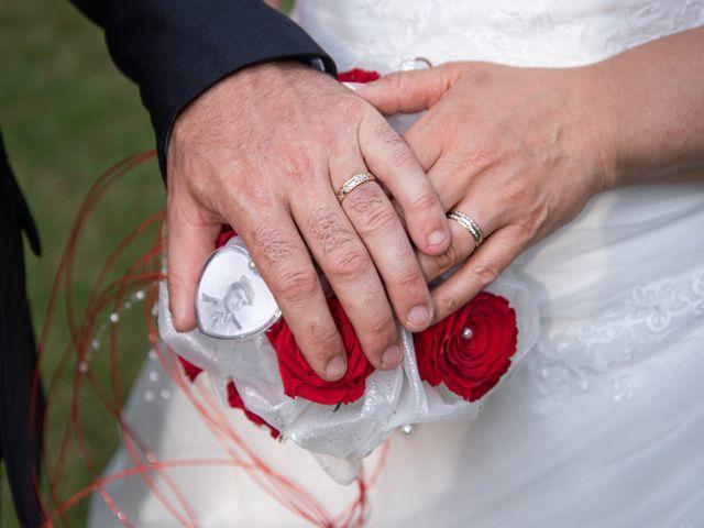Le mariage de Jean-Paul et Patricia à Barenton, Manche 80
