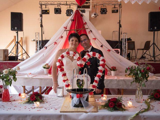 Le mariage de Jean-Paul et Patricia à Barenton, Manche 105