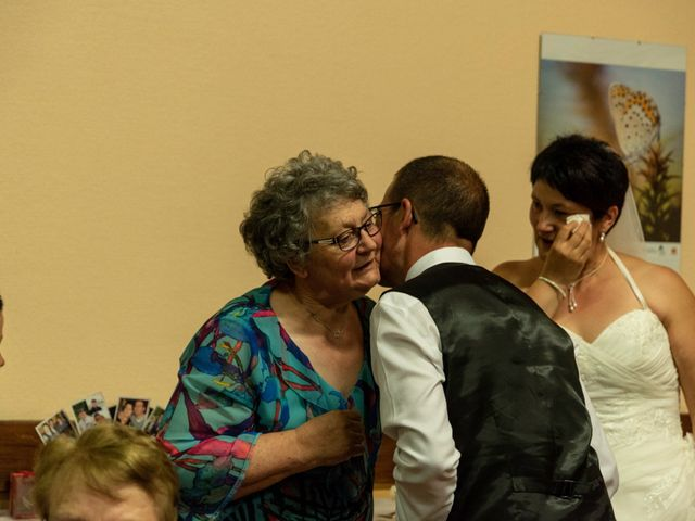 Le mariage de Jean-Paul et Patricia à Barenton, Manche 109