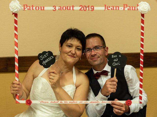Le mariage de Jean-Paul et Patricia à Barenton, Manche 111