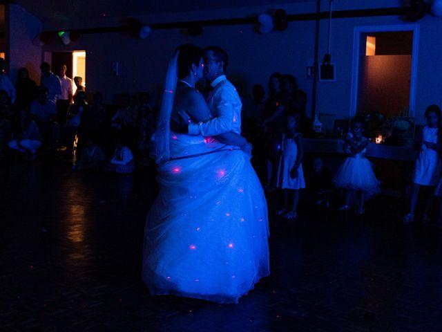Le mariage de Jean-Paul et Patricia à Barenton, Manche 119