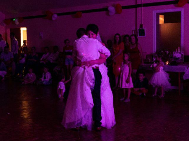 Le mariage de Jean-Paul et Patricia à Barenton, Manche 120