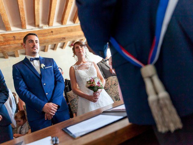 Le mariage de Maxime et Amelie à Beauvais, Oise 26