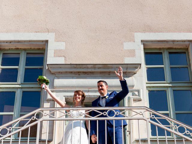 Le mariage de Maxime et Amelie à Beauvais, Oise 28