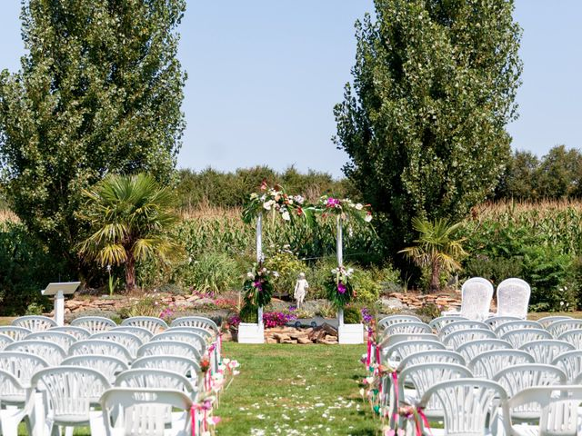 Le mariage de Maxime et Amelie à Beauvais, Oise 30