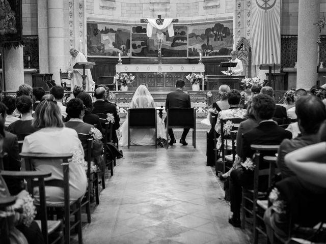 Le mariage de Paul et Marine à Sainte-Reine-de-Bretagne, Loire Atlantique 6